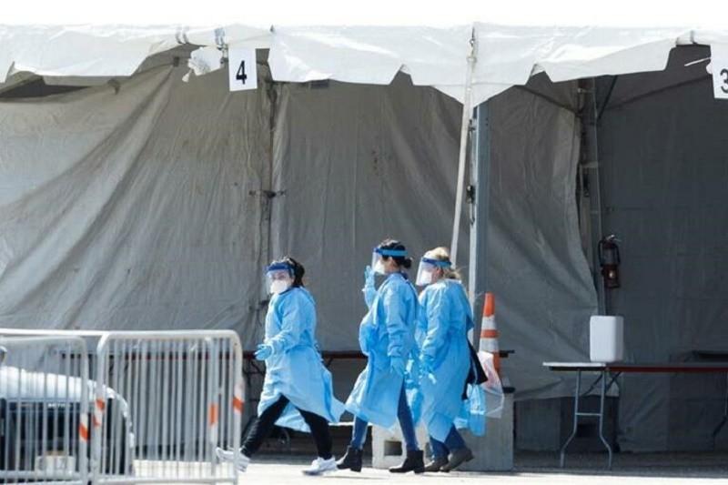 Covid-19: Itália regista mais um recorde com 793 mortos em 24 horas