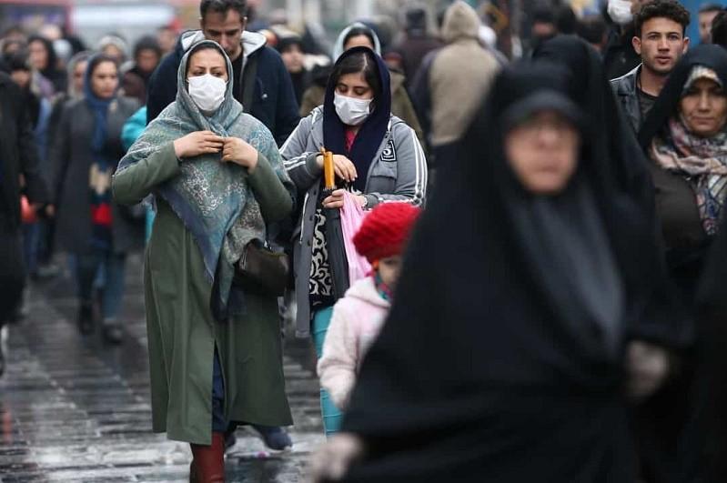 Covid-19: Irão regista mais 129 mortos, totalizando 1.685