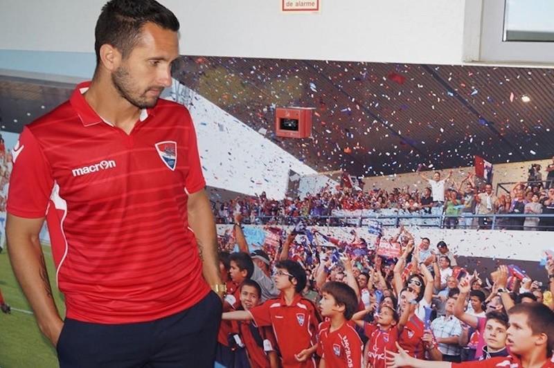 Covid-19: Rúben Fernandes destaca apoio excecional do Gil Vicente aos jogadores