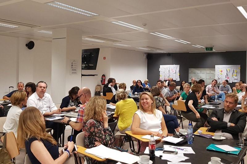 Município de Braga contribui para o futuro da Eurocities