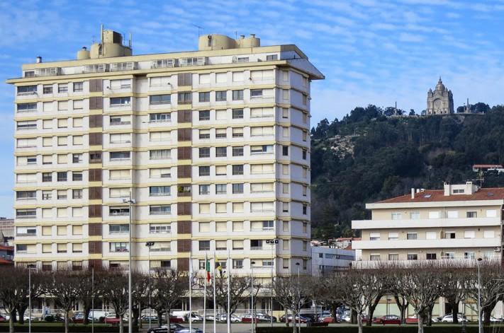 Estado avança com ação contra moradores do prédio Coutinho após as férias judiciais