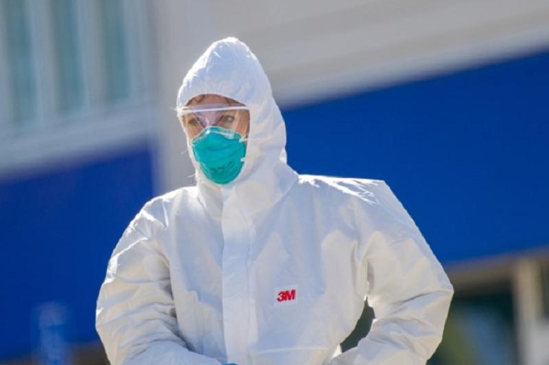 Covid-19: Estados Unidos passam a barreira dos 100 mil infetados