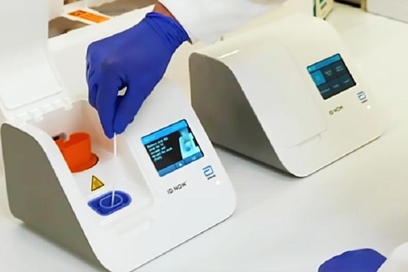 Covid-19: Realizar testes como medida isolada pode levar a uma falsa segurança - DGS
