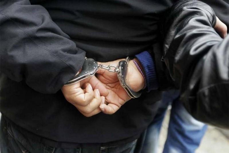 BARCELOS: Homem detido por injúrias, ameaças e agressão à PSP