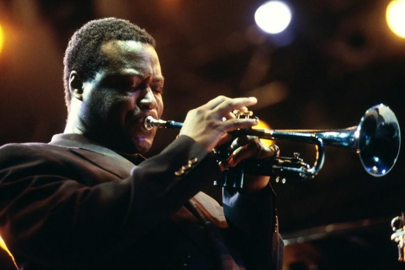 Covid-19: Morreu trompetista norte-americano Wallace Roney