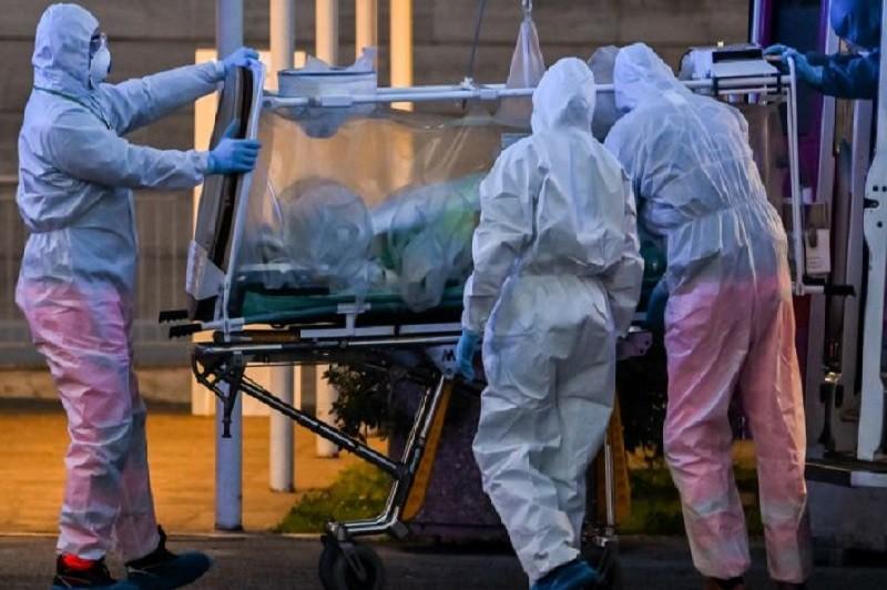 Covid-19: Pandemia já matou mais de 43 mil pessoas em todo o mundo