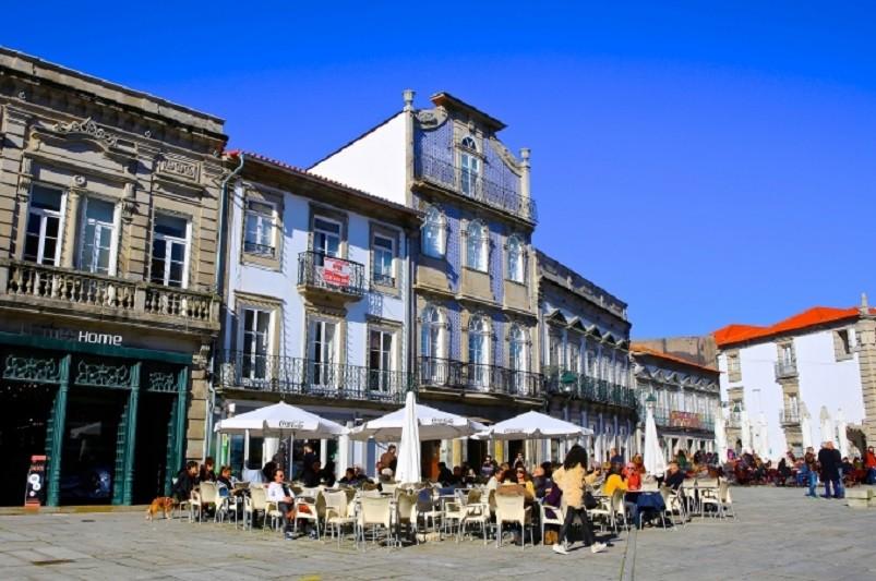 Covid-19: Viana do Castelo pede medidas específicas para pequeno comércio e serviços