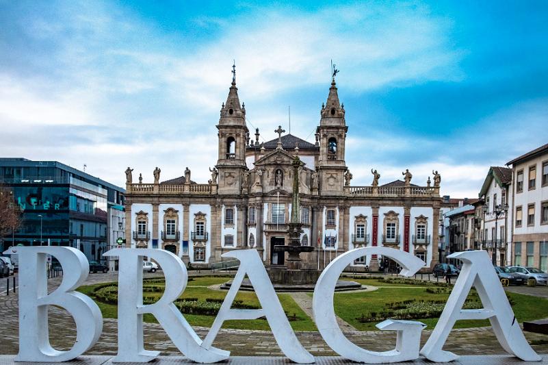 Covid-19: Braga cria