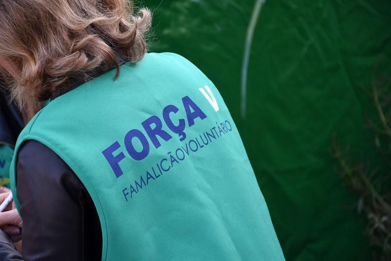 Câmara de Famalicão cria bolsa de voluntários para ajudar os mais vulneráveis