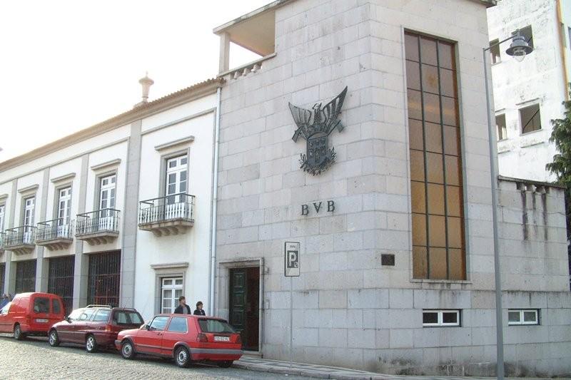 Braga autoriza hotel de 4 andares no lugar do atual quartel dos bombeiros voluntários