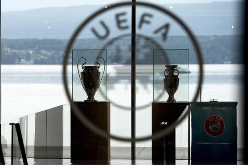 Final a oito da Liga dos Campeões em Lisboa disputada à porta fechada