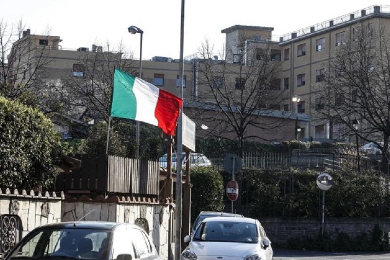 Covid-19: Mais 766 mortes em Itália, total é agora de 14.681