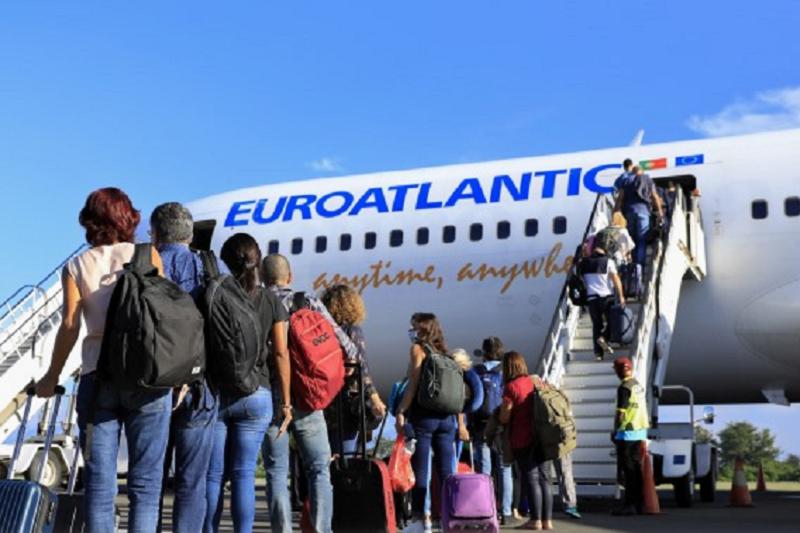 Covid-19: Mais de 200 portugueses partiram de Timor-Leste em voo de repatriamento