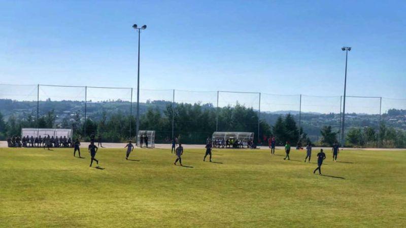 Boavista empatou sem golos com o Gil Vicente