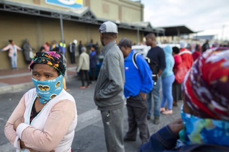 Covid-19: África com mais de 300 mortes e 7.700 casos