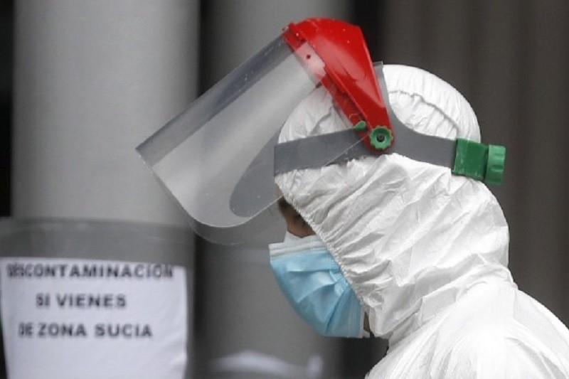 Covid-19: Número de mortes volta a baixar em Espanha para 123 em 24 horas