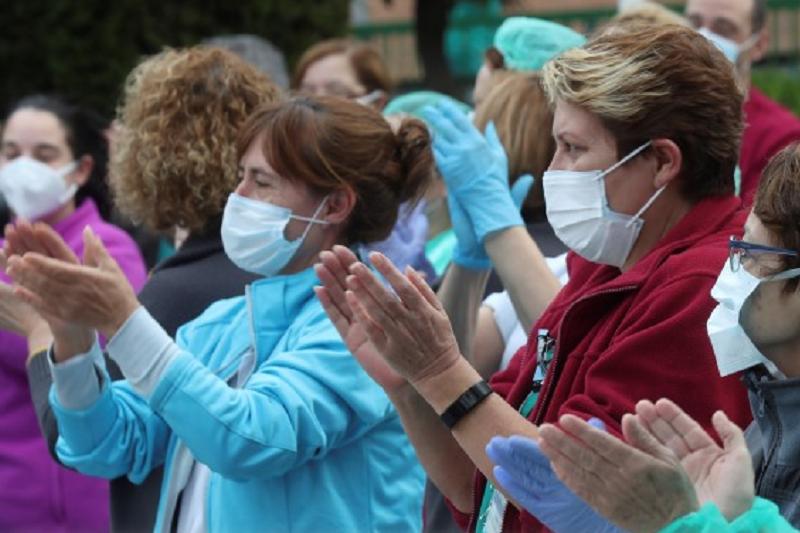 Covid-19: Espanha regista mais uma descida de mortes e novos infetados