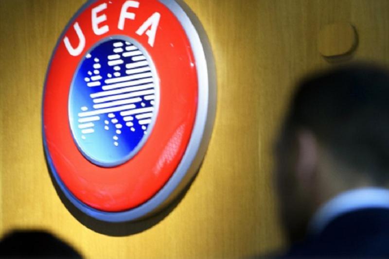 Covid-19: UEFA esclarece que não deu datas limite para campeonatos terminarem