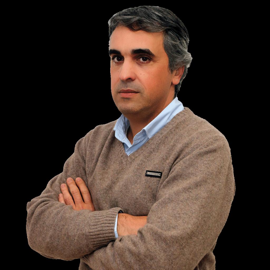 Manuel Pinto Antena Minho