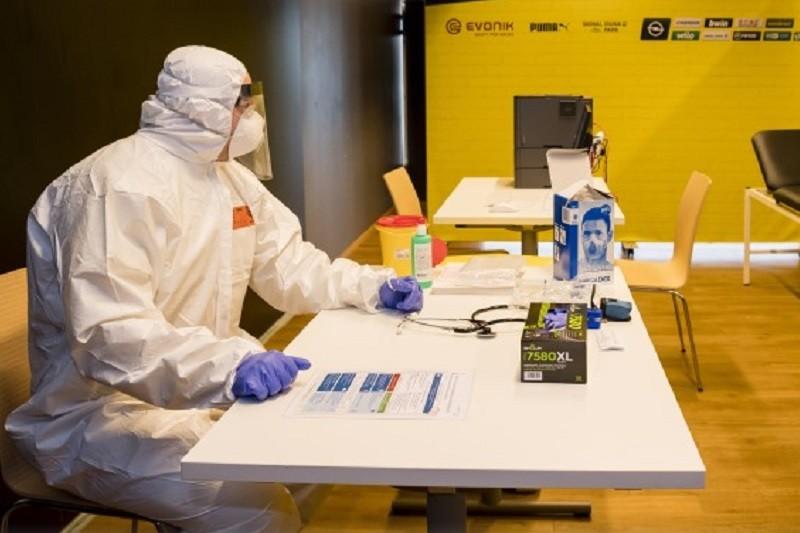 Covid-19: Alemanha regista abrandamento de novos casos e vítimas mortais