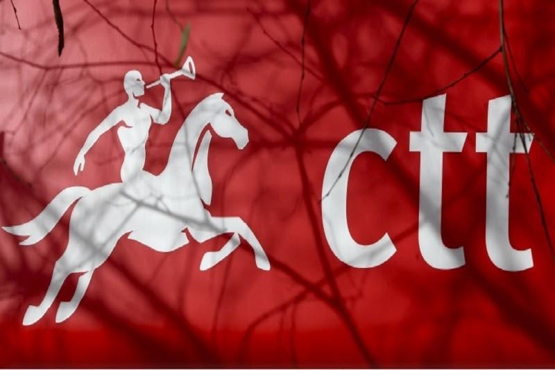 Trabalhadores dos CTT fazem greve dia 30 de novembro e 02 e 03 de dezembro