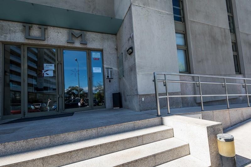 Covid-19: UMinho cede residência universitária para acolher utentes de lares