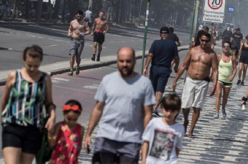 Covid-19: Brasil tem 553 mortos e 12.056 casos confirmados