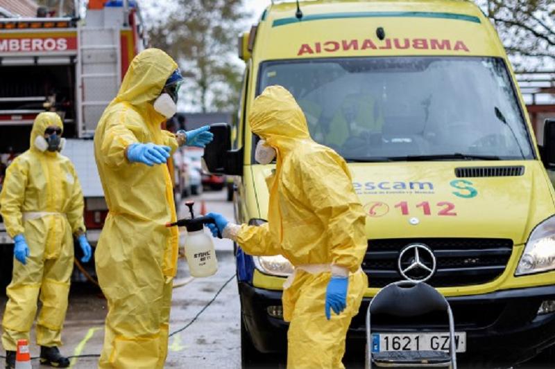 Covid-19: Governo espanhol aprova proposta para prolongar estado de emergência