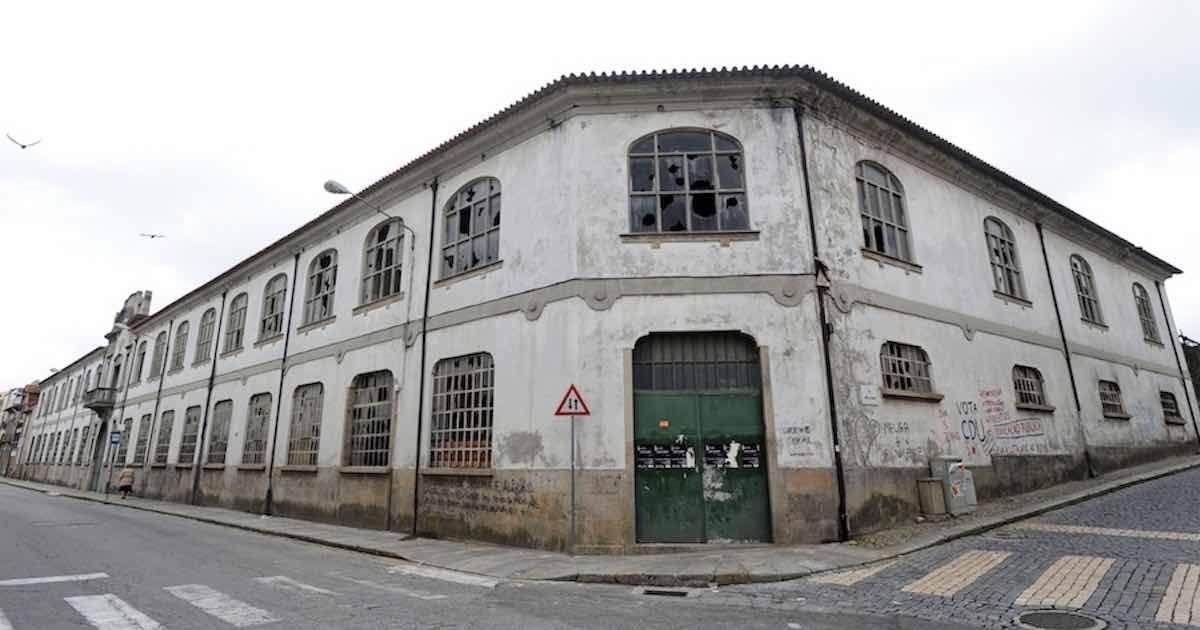 """Parlamento quer """"rápida"""" classificação da 'Confiança' em Braga por parte do Governo"""
