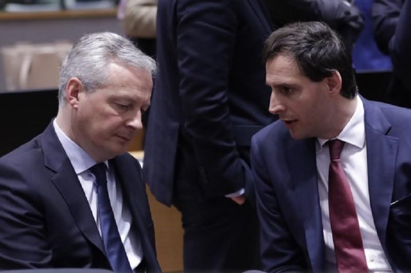 Covid-19: Eurogrupo retoma hoje reunião para tentar acordo sobre resposta comum