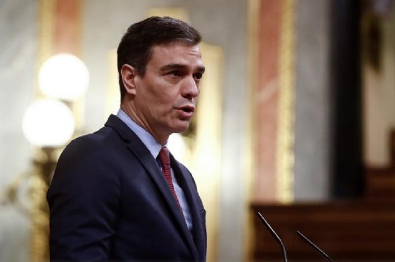 Covid-19: PM espanhol insta a oposição a seguir o exemplo de Portugal