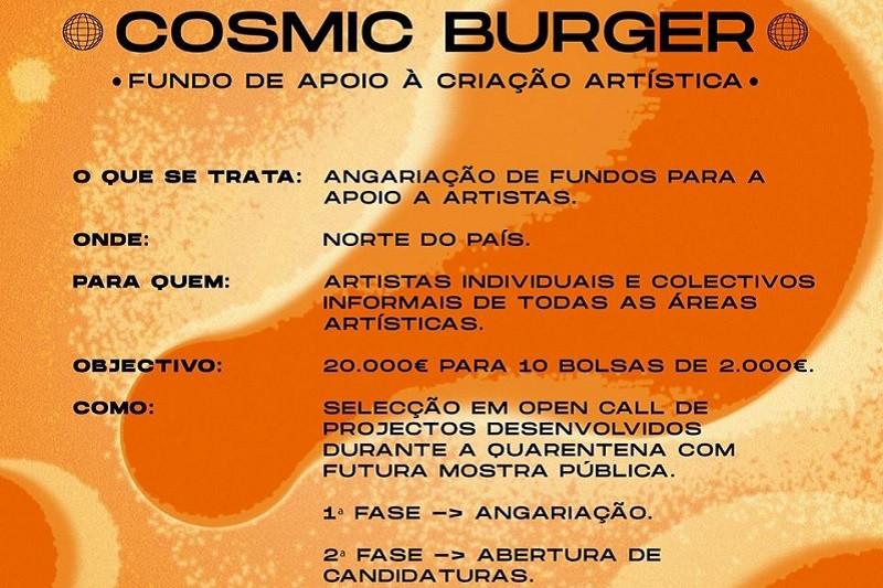 Covid-19: Coletivo de Braga angaria fundos para ajudar artistas em tempos de crise