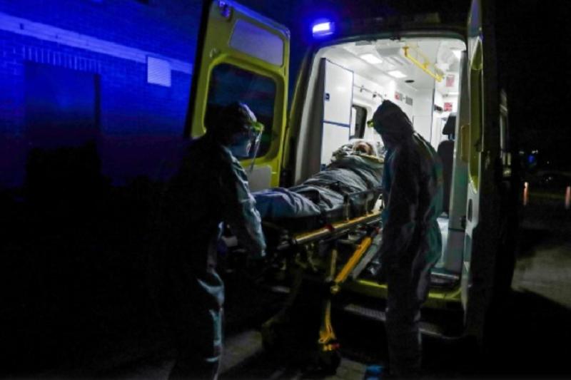 Covid-19: Bélgica ultrapassa barreira das 3.000 mortes
