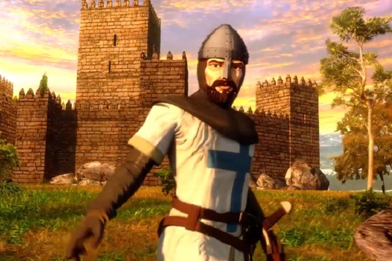 Guimarães e Celorico de Basto ensinam histórias dos concelhos aos mais novos