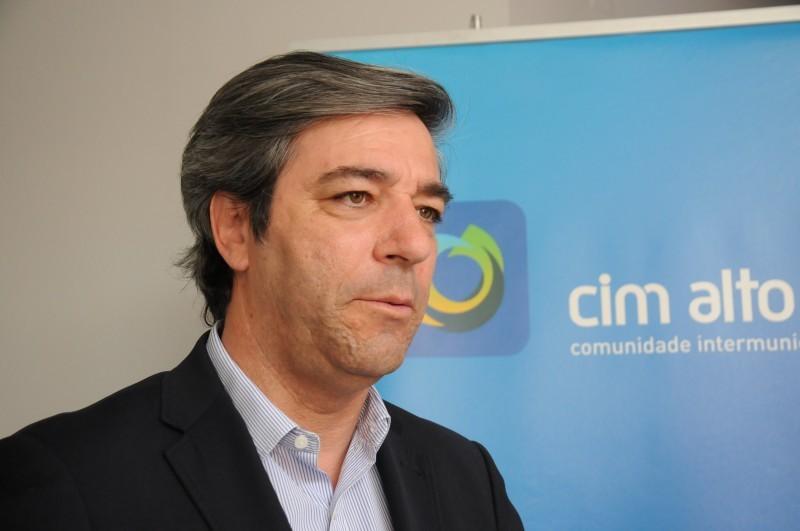 Presidente da Câmara Municipal de Arcos de Valdevez pede activação de hospitais de retaguarda