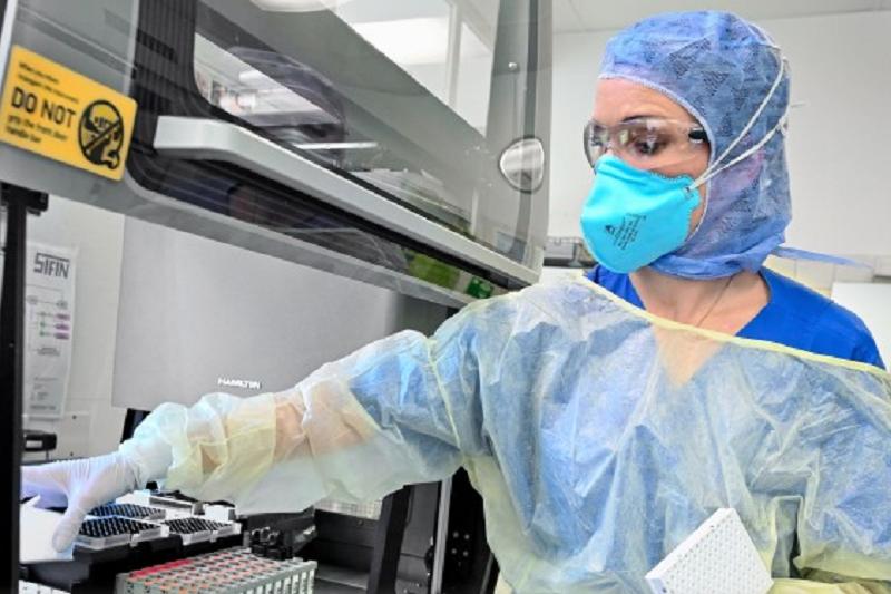 Covid-19: Número de curados na Alemanha supera novos casos diagnosticados