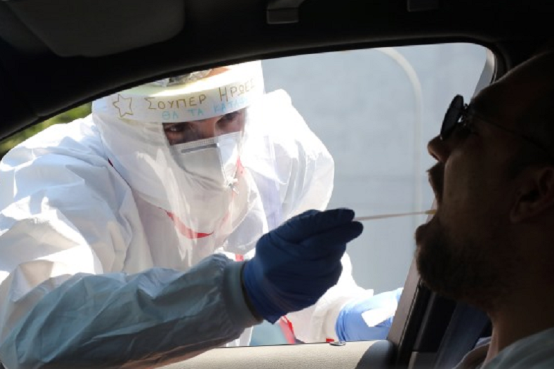Covid-19: Vírus é 10 vezes mais mortal que o da gripe de 2009 - OMS