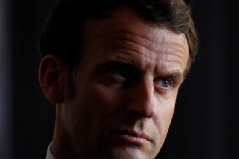 Covid-19: França prolonga confinamento até 11 de maio