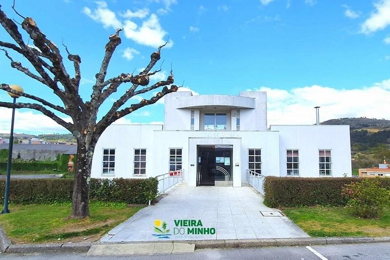 Covid-19: Centro de Rastreio Vieira do Minho entra em funcionamento na quinta-feira