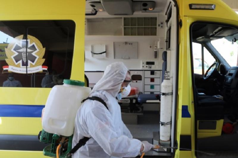 Covid-19: Vírus já matou 123.920 pessoas e infetou quase dois milhões no mundo