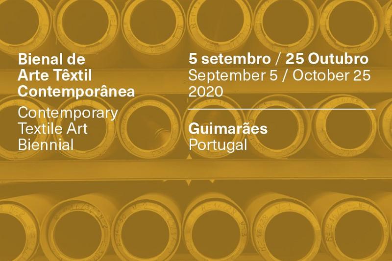 Bienal de arte têxtil em Guimarães com recorde de participações seleciona 59 obras