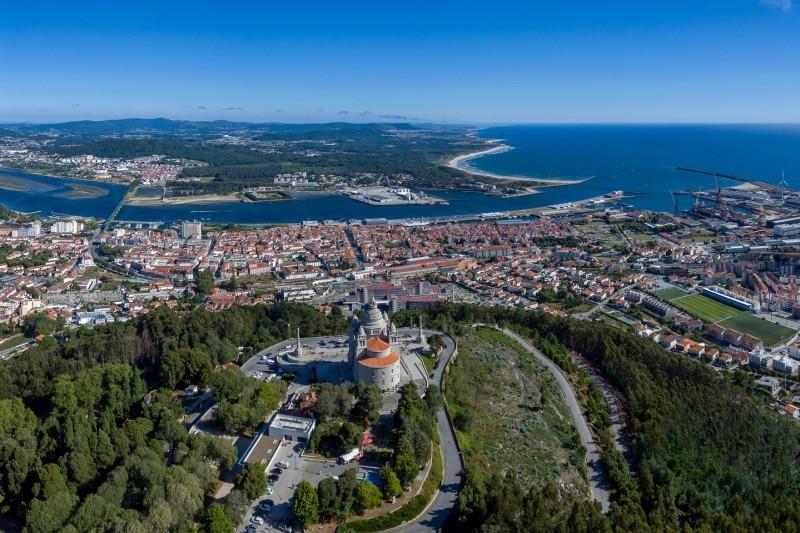 Viana: Plano aprovado para defesa da floresta contra incêndios