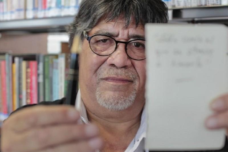 Covid-19: Morreu o escritor chileno Luis Sepúlveda