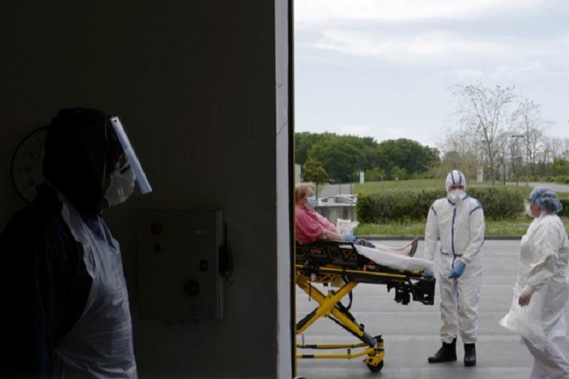 Covid-19: Vírus já matou 141.127 pessoas e infetou mais de 2,1 milhões no mundo