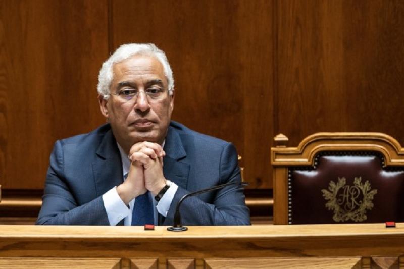 Covid-19: Governo quer anunciar calendário de desconfinamento em 30 de abril - Costa