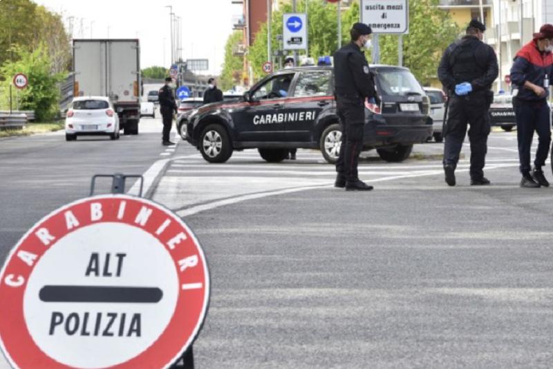 Covid-19: Itália regista mais 482 mortos, o número mais baixo da semana