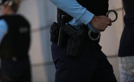 Homem detido pela GNR quando recebia 29 quilos de canábis em Cabeceiras de Basto