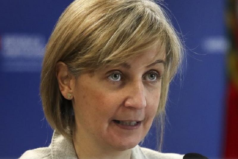 Covid-19: Quase 70% dos testes diagnósticos foram feitos em abril - ministra da Saúde