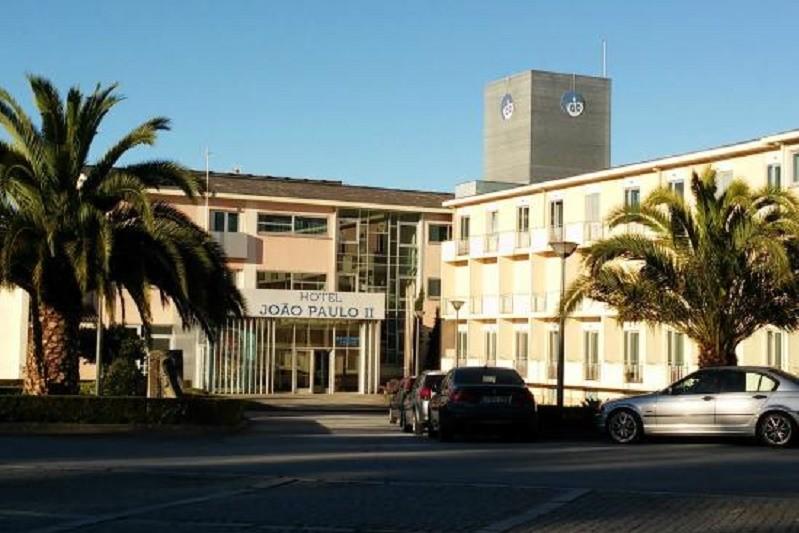 Covid-19: Hotel em Braga começa a receber doentes sem condições de isolamento em casa