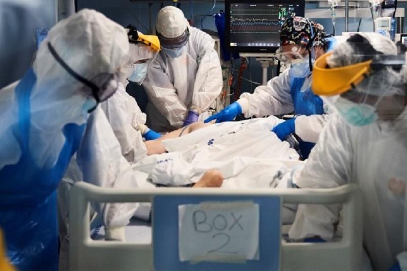 Covid-19: Espanha volta a registar ligeiro aumento diário de mortes para 435